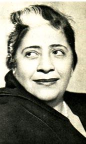 Тамара Церетели