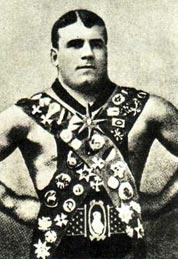 В. Я. КУЦЕНКО (снимок 20-х годов)