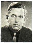 Директор Ленинградской группы «Цирк на сцене» Л. Ф. Лохвинской