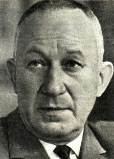А. М. Волошин - заслуженный деятель искусств РСФСР