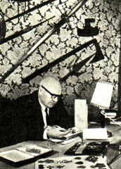 Петр Петрович Квасков со своими богатствами