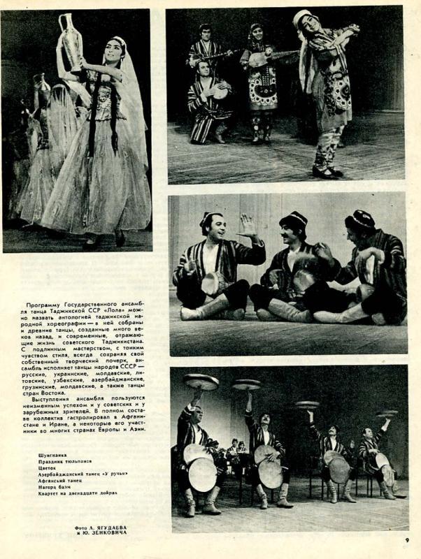 Советский цирк музыка