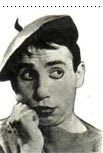 Андрей Николаев — молодой клоун