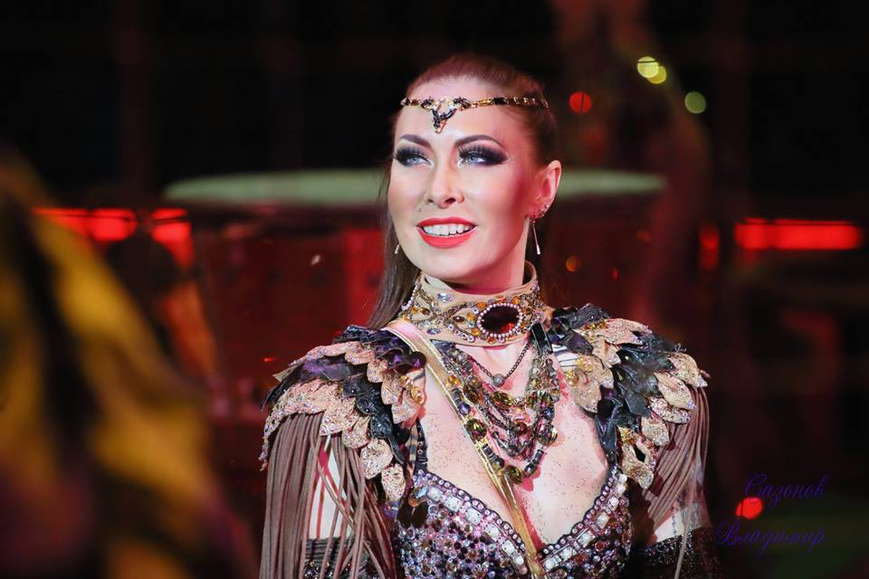 XVII международный фестиваль циркового искусства в цирке Никулина