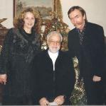 06.Виктор Риис и Георгий Юнгвальд-Хилькевич.04.01.2003.jpg
