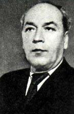 Г. И. Венадзе