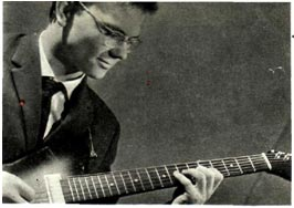 Солист оркестра Л.  Соколов