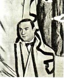 Н. Ф. БАЛИЕВ
