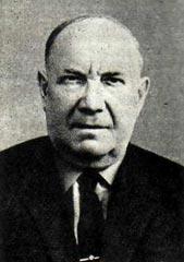 Виктор Михайлович Мусатов