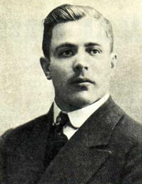 Жорж Дельвари