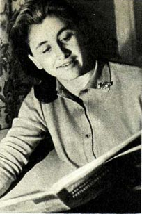 Нана Мелкадзе