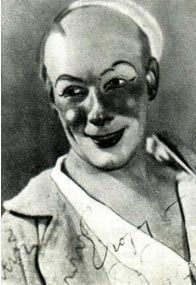 Борис Михайлович Тенин. Снимок из коллекции Г. ТУСУЗОВА