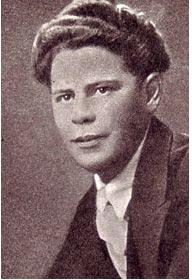 Леонид Гордеевич Иванов