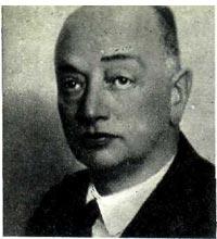 Яков Станиславович Ганецкий в 1932 — 1935 гг. возглавлял Государственное объединение музыки, эстрады и цирка.
