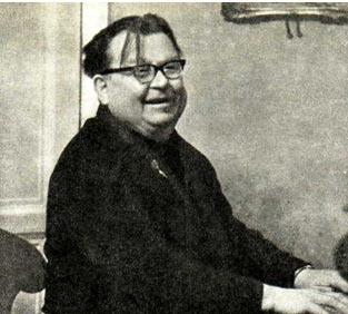 Василий Соловьев-Седой