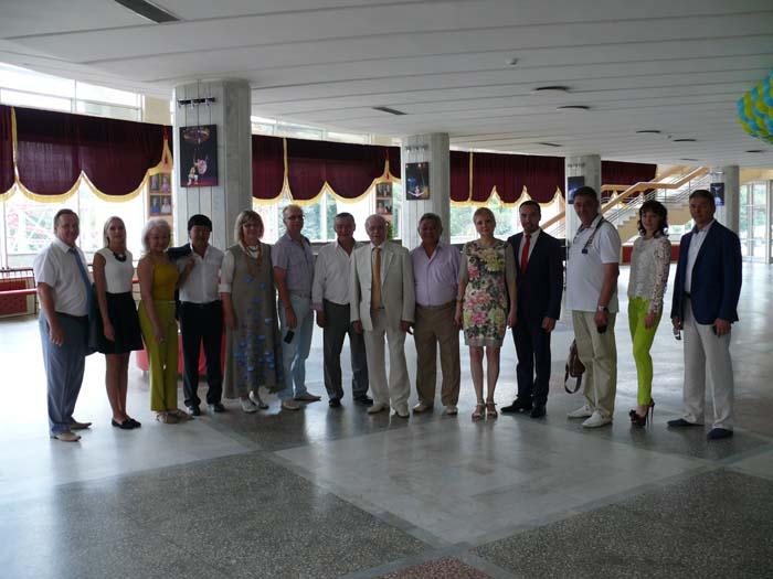 В Алмате прошел II–ой Алматинский международный цирковой Саммит
