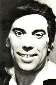 Заслуженный артист Болгарии Тодор Козаров