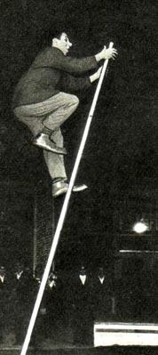 Андрей Николаев - клоун (СССР)