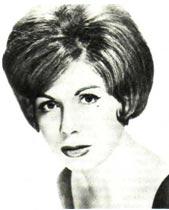 Жаклин Франсуа!