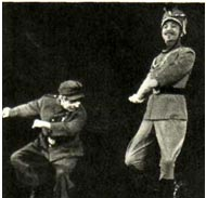 «Поручик Лукаш и бравый солдат Швейк» исп. А. ТЕРЕХОВ и С. ЗЕЛЕНЕЦКИЙ