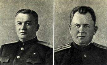 Г. Ф. ТЫЛЬНЕР, И. А. ЛЯНДРЕС