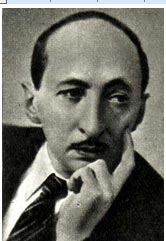 Илья Набатов