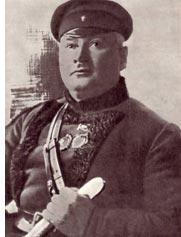 Г. И. Котовский