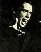 Поэт и композитор Жак Брель.