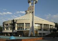 Цирк Алма-Аты отметит свое 45-летие