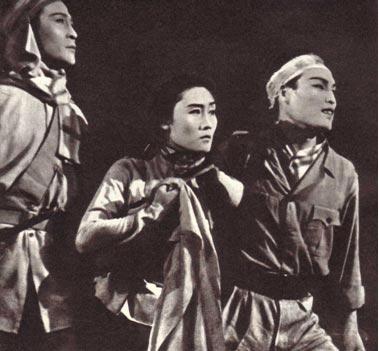 Пхеньянский ансамбль песни и танца
