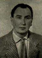 Борис Манжелли