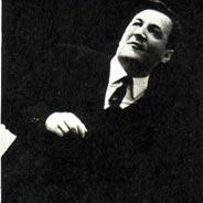 А. ГОЛОВИН в спектакле-композиции «Маршал М. Н. Тухачевский»