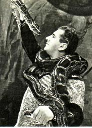 Степан Исаакян