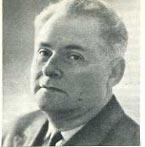 И. В. Дубинский - директор саратовского цирка