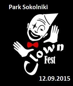 В парке Сокольники пройдет фестиваль клоунов