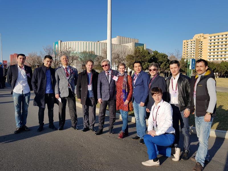 Триумф артистов «Росгосцирка» на фестивале в Пхеньяне
