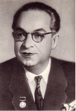 С. А. Кочарян