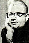 Борис Филиппов - артист, писатель, книголюб