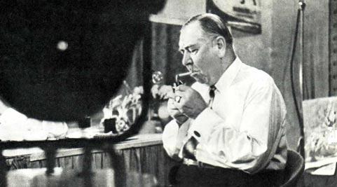Александр Борисович Буше