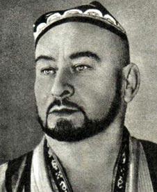 Кадыр Гулям