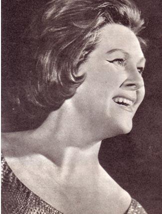 Капитолина Лазаренко