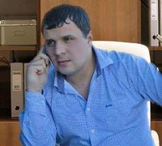 Олег Кононов и