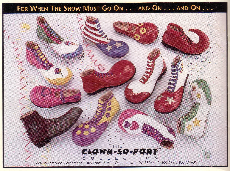 Веселые ботинки своими руками