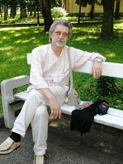 В. Стихановский: «…никакой реформы в Росгосцирке не произошло»