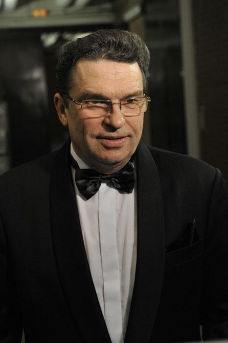 А. П. Марчевский:  На посту генерального директора Росгосцирка я вижу Дмитрия Иванова.
