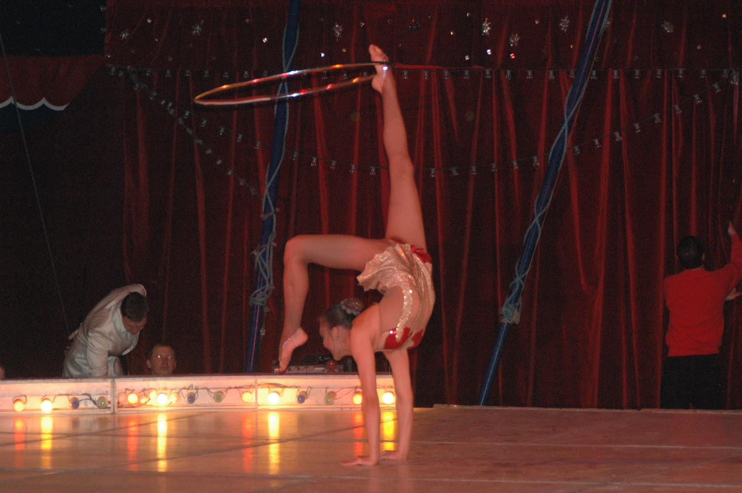Эротика в цирке смотреть
