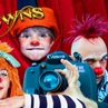 Фотография BULGARIAN CLOWNS