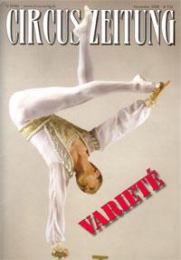 Circus Zeitung