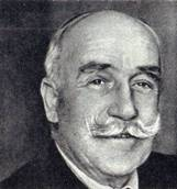 Лазарь Добрич — директор цирка «Родина» в Софии