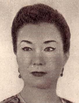 Инза Сун